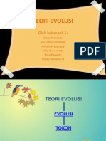 TEORI EVOLUSI.ppt