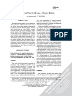 Myofascial Pain Syndrome Trigger Points-Jan-Dommerholt