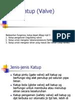 Katup