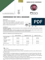 Manual Fiat 500