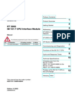 Siemens IM151-7 CPU System Manual_0