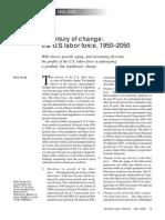 US Labour force - 1950 - 2050 - study.pdf
