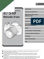 41256904005028C06B849E09ADBC1389C12572FA003FB19E_E-510 Basic Manual _IT