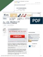 Kim Dotcom Anuncia o Mega, Sucessor Do Megaupload - Jornal O Globo
