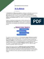 EVALUACION DE NIÑOS CON NECESIDADES EDUCATIVAS ESPECIALES