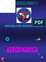Primera Clase Aerodinamica