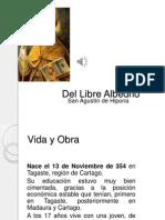 Libre Albedrío