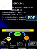 Group 2 Eclipses