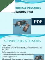 Pharmaceutical Suppositories & Pessaries[1] (1)