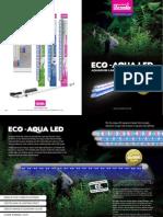 Eco Aqua LED