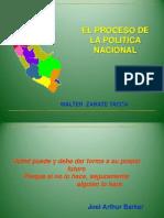 Tema 3 Politica Nacional