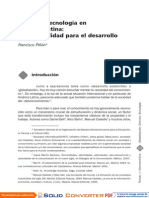 Ciencias Sociales Manual