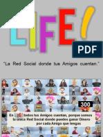 Life! - Final - Junio