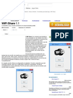 WiFi Share 1.1