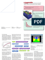 Genius Semiconductor Device Simulator - Brochure