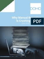 Crushing the Cfo 5 Small
