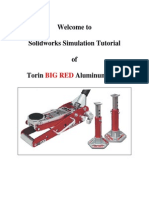 SolidWorks Tutorial BIG RED