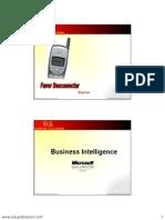 UST Business Intelligence