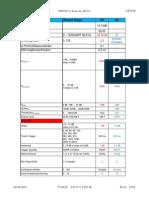 Parameter Configuration Compare HW