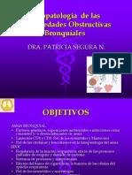 Fisiopatologia ASMA Y EPOCV
