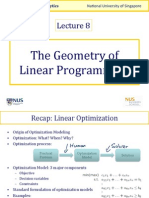 9-Geometry of LP