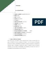 PLANIFICACIÓN DE CUIDADOS