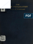 Butler Stoddart The new psychiatry 