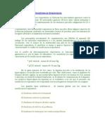 Fisiopatología de la Insuficiencia Respiratoria