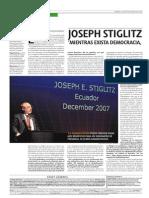 Stiglitz Aclaracion