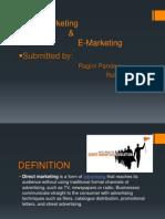 Final Presentation of Direct Marketing (1)