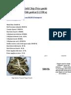 hoke refining precious metal wastes pdf