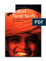 Ansary, Kabul - New York. Ein Leben Zwischen Den Kulturen