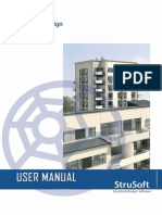 FEM Design Instrukcja