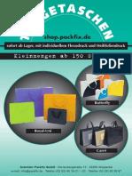 Schröder Packfix Tragetaschen 2013