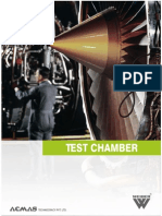 Test Chambers Main Category