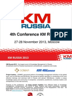 KM Russia 2013