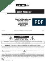 DL4 Quick Start Pilot's Handbook - English ( Rev B ).pdf