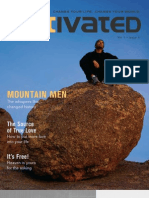 Activated Issue 4