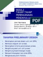 Tahapan Dan Kriteria Desain