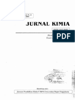 6.Penentuan KMK Lesitin Secara Turbidimetri, Jurnal Kimia2004