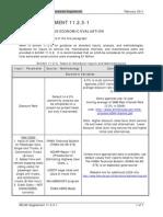 EFL LCCA Supplement