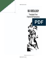 Ideology Ss Volume 1