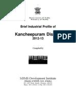 Manafacturingcompanies in Kanchi