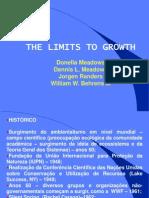 Os Limites Do Crescimento