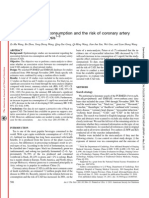 Black and green tea consumption and the risk of coronary artery.pdf