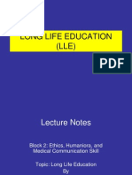 37.Long Life Education (Mhsw)4 Print