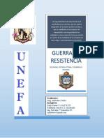 La Seguridad y Defensa Integral y el Desarrollo de la Nació1