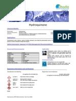 Hydroquinone.pdf