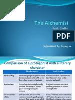 The Alchemist Group6