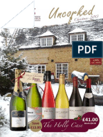 Amps Fine Wines - Christmas 2013 Brochure